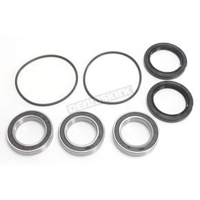 Bearing Connections Rear Wheel Bearing Kit - 301-0362