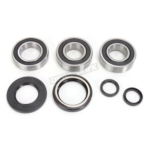 Bearing Connections Rear Wheel Bearing Kit - 301-0365