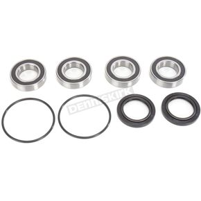 Bearing Connections Rear Wheel Bearing Kit - 301-0386