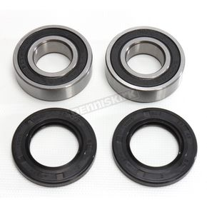 Bearing Connections Rear Wheel Bearing Kit - 301-0140