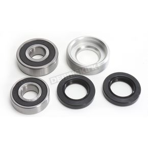 Bearing Connections Rear Wheel Bearing Kit - 301-0213