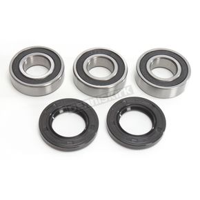 Bearing Connections Rear Wheel Bearing Kit - 301-0273
