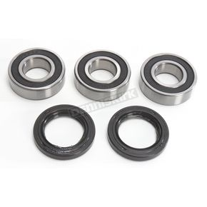Bearing Connections Rear Wheel Bearing Kit - 301-0285