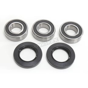 Bearing Connections Rear Wheel Bearing Kit - 301-0299