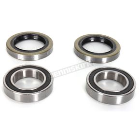 Pivot Works Front Wheel Bearing Kit - PWFWK-T19-000