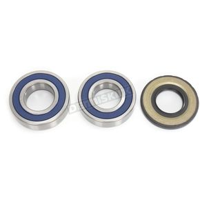 Moose Rear Wheel Bearing Kit - 0215-0958