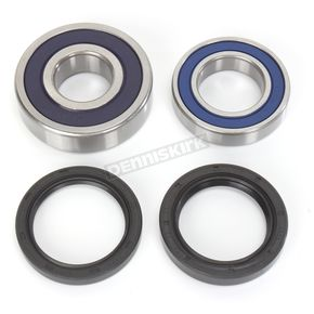 Moose Rear Wheel Bearing Kit - 0215-0960