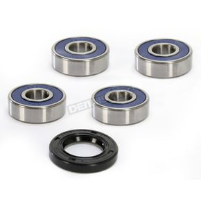 Moose Wheel Bearing and Seal Kit - 0215-0996