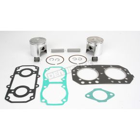WSM Top End Engine Rebuild Kit - 76mm Bore - 01081214