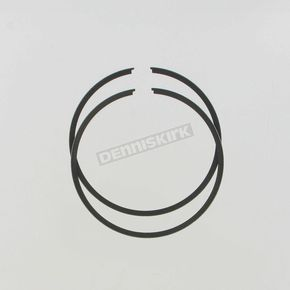Parts Unlimited Piston Rings - 71mm Bore - R09-679