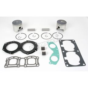 WSM Top End Engine Rebuild Kit - 84.25mm Bore - 01082611