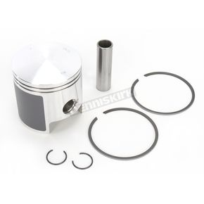 WSM Piston Assembly - 72.5mm Bore - 50-300-05PK
