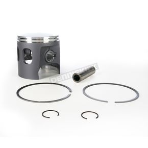 WSM Piston Assembly - 83.5mm Bore - 50-305-05PK