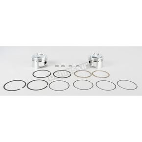 S&S Cycle Piston Kit for S&S 96 in. Motor - 92-1060