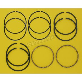 S&S Cycle Piston Rings for S&S 96 in. Motor - 94-1214X
