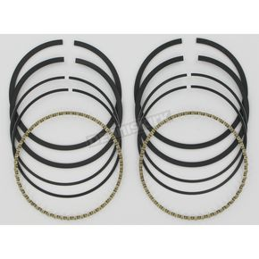 S&S Cycle Piston Rings for S&S 100/107/113 in. Motors - 94-1300X