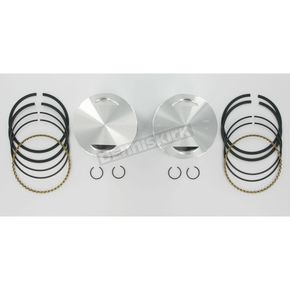 S&S Piston Kit for S&S 113 in. Motor - 92-1411