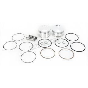 S&S Piston Kit for S&S 113 in. Motor - 92-1410