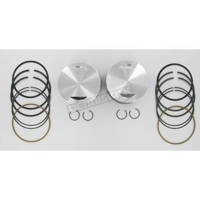S&S Piston Kit for S&S 124 in. Motor - 92-1557