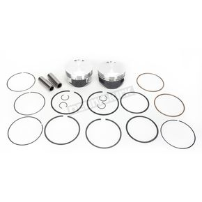 S&S Piston Kit for S&S 111 in. Motor - 92-1562