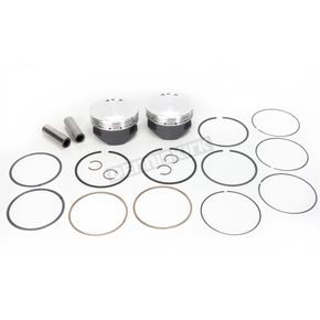 S&S Cycle Piston Kit for S&S 111 in. Motor - 92-1560