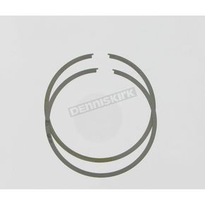 Parts Unlimited Piston Rings - 68.25mm Bore - 0912-0082