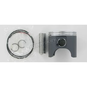 Kimpex OEM-Type Piston Assembly - 76.86mm Bore - 09-779-01M