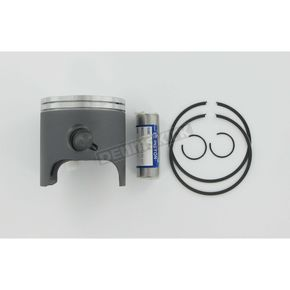 Parts Unlimited OEM-Type Piston Assembly - 79.7mm Bore - 09-657M