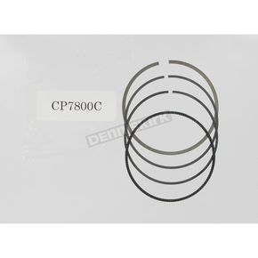 Moose Piston Rings - 78mm Bore - 0912-0239