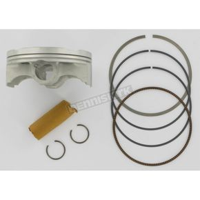 Pro X Piston Assembly - 77.97mm Bore - 01.1338.A