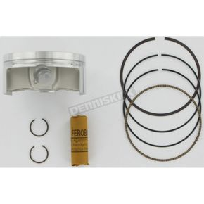 Pro X Piston Assembly - 76.96mm Bore - 013334A