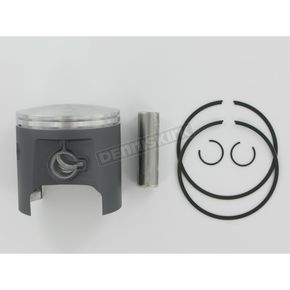 WSM Piston Assembly - 83mm Bore - 50-306PK