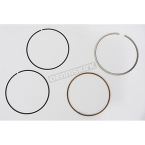 Moose Piston Rings - 76.8mm Bore - 0912-0292