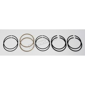 Hastings Cast Top Ring Set - 3.895 in. Bore - 2M4985.020