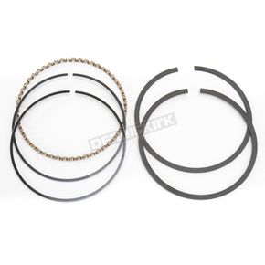 Hastings Chromoly Top Ring Set - 3.770 in. Bore - 2M4793.020