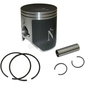 Namura Piston Assembly - 66.42mm Bore - NX-10025-C