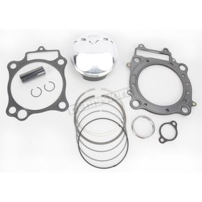 Moose High Performance 13.5:1 4-Stroke Piston Kit - 96mm Std Bore - 0910-2438