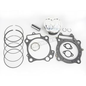 Moose High Performance 14.0:1 4-Stroke Piston Kit - 96mm Std Bore - 0910-2440