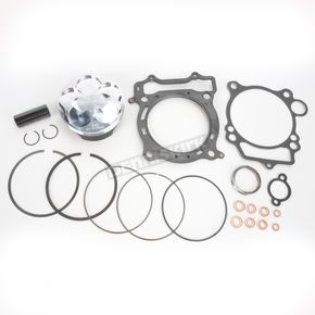 Moose High Performance 13.5:1 4-Stroke Piston Kit - 95mm Std Bore - 0910-2442