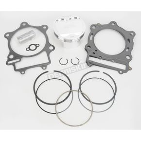 Moose High Performance 11.5:1 4-Stroke Piston Kit - 104mm Bore - 0910-2445