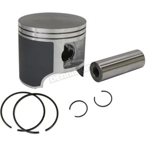 Sports Parts Inc. Piston Assembly - 90.3mm Bore - 09-223