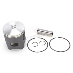 Moose Cast Piston - 66.36mm Bore - 0910-2709