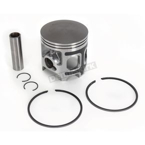 Water Sports MFG Piston Assembly - 65mm Bore - 50-521-07P