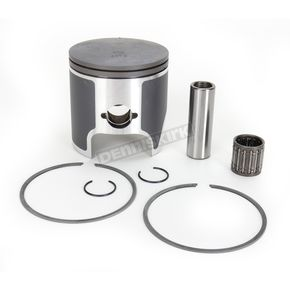 Pro X Piston Assembly 72mm Bore - 01.2599.000