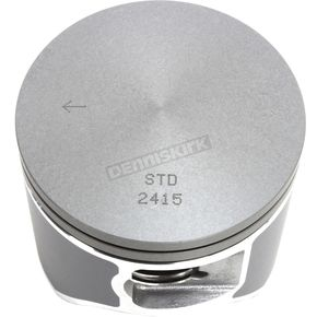 Pro X Piston Assembly 85mm Bore - 01.5809.000