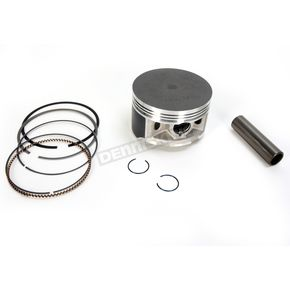 WSM Piston Assembly  - 50-220-04K