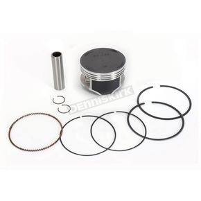 WSM Piston Assembly  - 50-228-04K