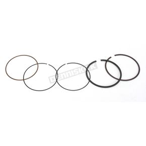 WSM Piston Rings  - 51-228-04