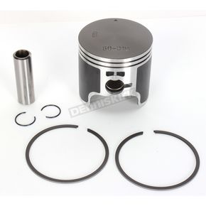 WSM Piston Assembly  - 50-310PK