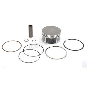 WSM Piston Assembly  - 50-544-07K